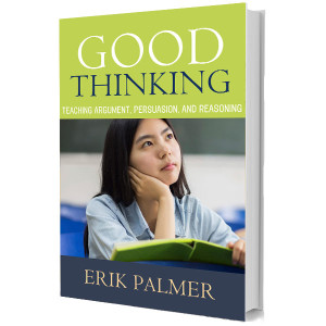 Good Thinking by Erik Palmer